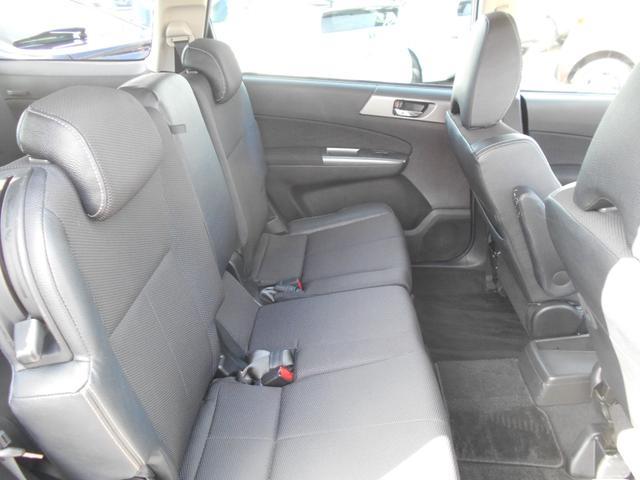 2.5i-S 4WD(13枚目)