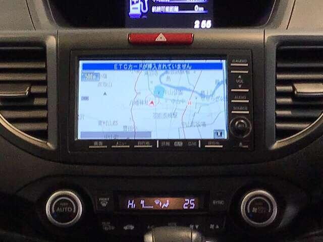 24G レザーパッケージ 横滑り防止装置 ナビ アルミ シートH クルコン スマートキー HID 4WD ETC HDDナビ フルセグ レザーシート バックモニター 横滑り防止 Pシート キーレス(5枚目)