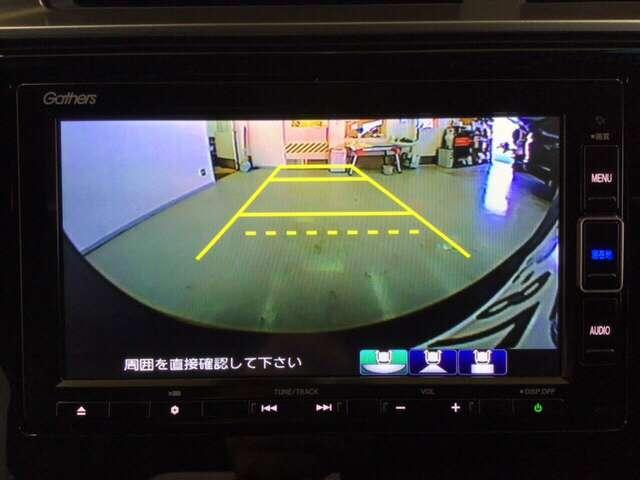 S ホンダセンシング ドラレコ メモリーナビ アルミ TVナビ キーレス 盗難防止システム 衝突被害軽減 クルコン ETC メモリーナビ アルミ付き インテリキー フルセグテレビ 後カメラ DVD再生 LEDヘッドランプ(6枚目)