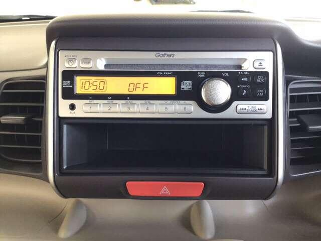 G・Lパッケージ 横滑り防止装置 CD アルミホイール アルミ 福祉車 盗難防止システム CD ABS エコアイドル キセノン スマートKEY ベンチシート ESC キーフリー フルオートエアコン(5枚目)