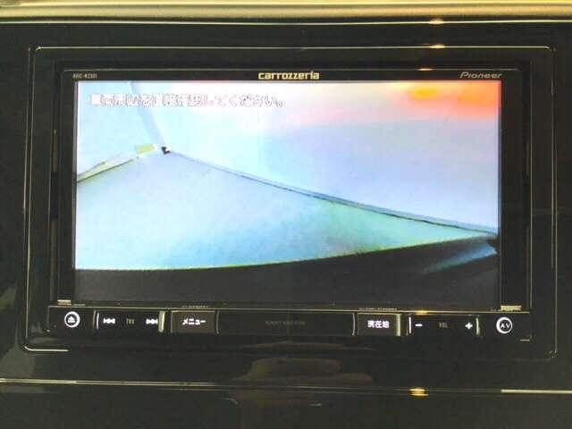 ハイブリッドX 衝突被害軽減ブレーキ ナビ ETC LEDヘッド ナビTV リヤカメラ VSA クルコン スマートキー ETC メモリーナビ ワンセグ キーレス CD オートエアコン 盗難防止システム ABS(6枚目)
