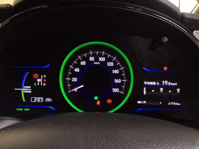 ハイブリッドX 衝突被害軽減ブレーキ ナビ ETC LEDヘッド ナビTV リヤカメラ VSA クルコン スマートキー ETC メモリーナビ ワンセグ キーレス CD オートエアコン 盗難防止システム ABS(16枚目)