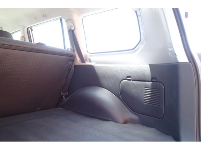 トヨタ サクシードワゴン TX フロントパワーウィンドー
