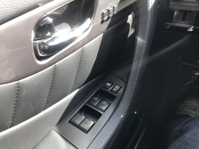 4WD 新車平行 革 サンルーフ HID 24アルミ エアロ(12枚目)