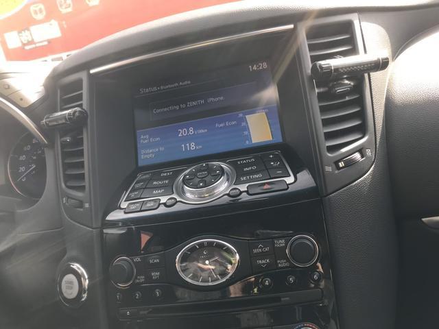 4WD 新車平行 革 サンルーフ HID 24アルミ エアロ(13枚目)