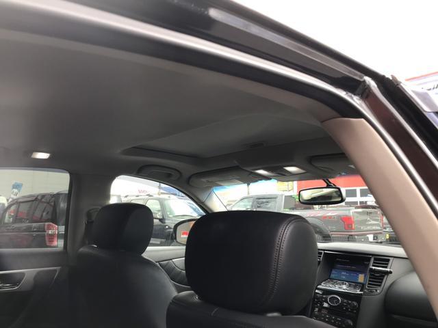 4WD 新車平行 革 サンルーフ HID 24アルミ エアロ(15枚目)