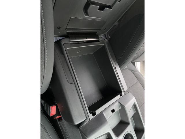 SLE 切替4WD プッシュスタート スマートキー アップルカープレイ スタンダードベット ベンチシート シートヒーター ヒルディセント ヒッチメンバー LEDヘッドライト ブルートゥース(15枚目)