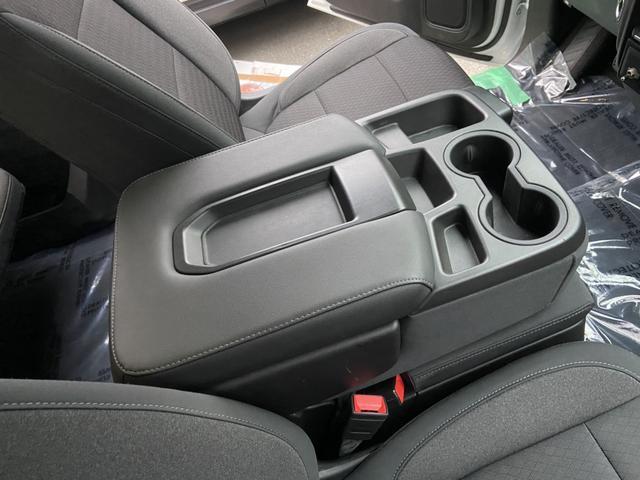 SLE 切替4WD プッシュスタート スマートキー アップルカープレイ スタンダードベット ベンチシート シートヒーター ヒルディセント ヒッチメンバー LEDヘッドライト ブルートゥース(16枚目)