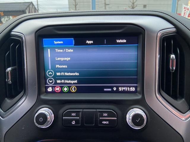 SLE 切替4WD プッシュスタート スマートキー アップルカープレイ スタンダードベット ベンチシート シートヒーター ヒルディセント ヒッチメンバー LEDヘッドライト ブルートゥース(23枚目)