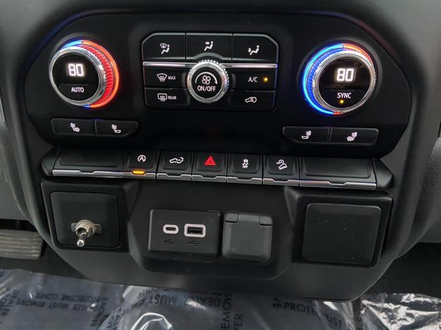 SLE 切替4WD プッシュスタート スマートキー アップルカープレイ スタンダードベット ベンチシート シートヒーター ヒルディセント ヒッチメンバー LEDヘッドライト ブルートゥース(24枚目)