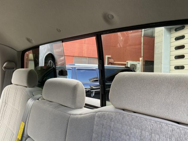アクセスキャブ SR5 4WD 実走行証明書付 リフトアップ HDDナビ テレビ バックカメラ ETC トノカバー ルーフマーカーランプ サイドステップ キーレス 純正マット 防水マット ブルバー クルーズコントロール(20枚目)
