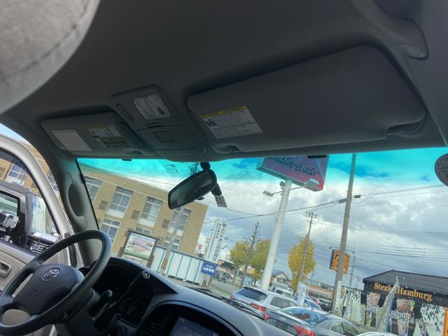 アクセスキャブ SR5 4WD 実走行証明書付 リフトアップ HDDナビ テレビ バックカメラ ETC トノカバー ルーフマーカーランプ サイドステップ キーレス 純正マット 防水マット ブルバー クルーズコントロール(26枚目)