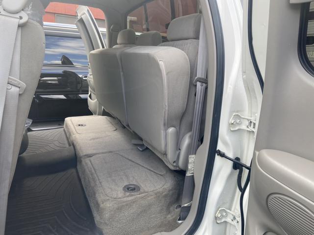 アクセスキャブ SR5 4WD 実走行証明書付 リフトアップ HDDナビ テレビ バックカメラ ETC トノカバー ルーフマーカーランプ サイドステップ キーレス 純正マット 防水マット ブルバー クルーズコントロール(43枚目)