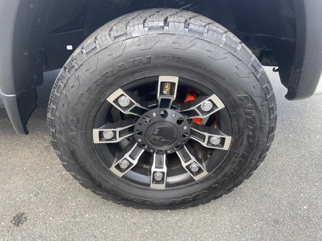 アクセスキャブ SR5 4WD 実走行証明書付 リフトアップ HDDナビ テレビ バックカメラ ETC トノカバー ルーフマーカーランプ サイドステップ キーレス 純正マット 防水マット ブルバー クルーズコントロール(51枚目)