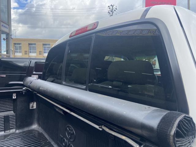 アクセスキャブ SR5 4WD 実走行証明書付 リフトアップ HDDナビ テレビ バックカメラ ETC トノカバー ルーフマーカーランプ サイドステップ キーレス 純正マット 防水マット ブルバー クルーズコントロール(68枚目)