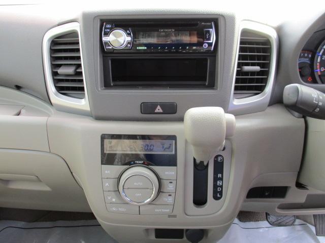 G 4WD CDデッキ シートヒーター スマートキー ETC(10枚目)
