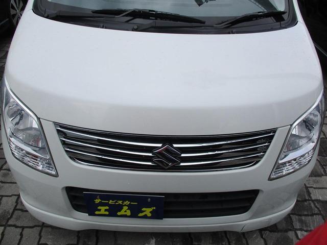 FXリミテッド 4WD シートヒーター 純正14インチアルミ(3枚目)