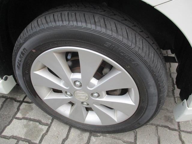 FXリミテッド 4WD シートヒーター 純正14インチアルミ(7枚目)