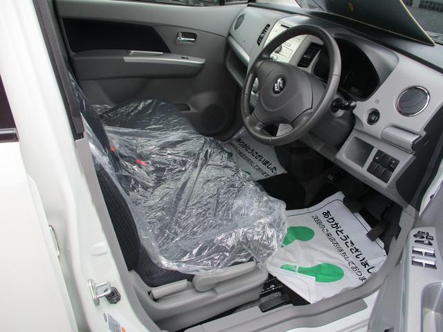 FXリミテッド 4WD シートヒーター 純正14インチアルミ(8枚目)