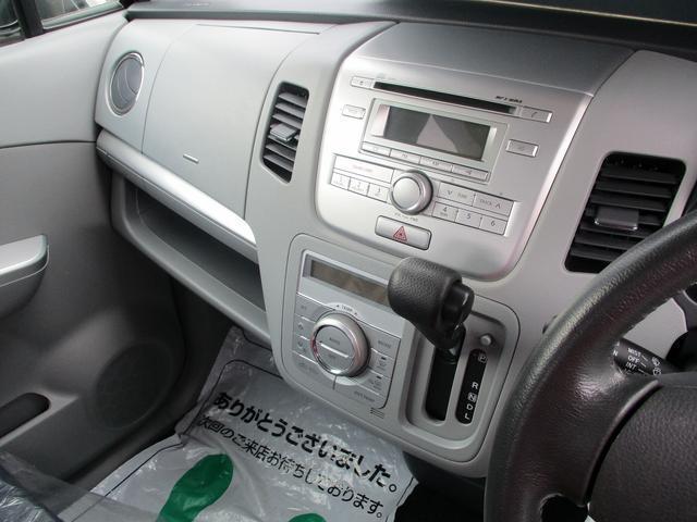 FXリミテッド 4WD シートヒーター 純正14インチアルミ(9枚目)