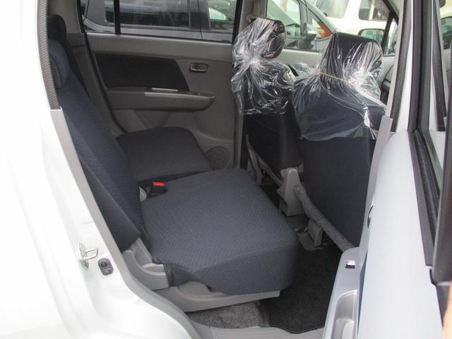 FXリミテッド 4WD シートヒーター 純正14インチアルミ(12枚目)