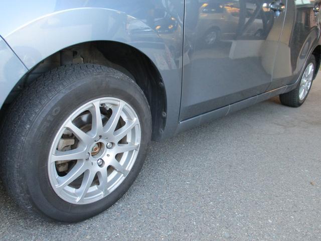 ダイハツ クー CX 4WD