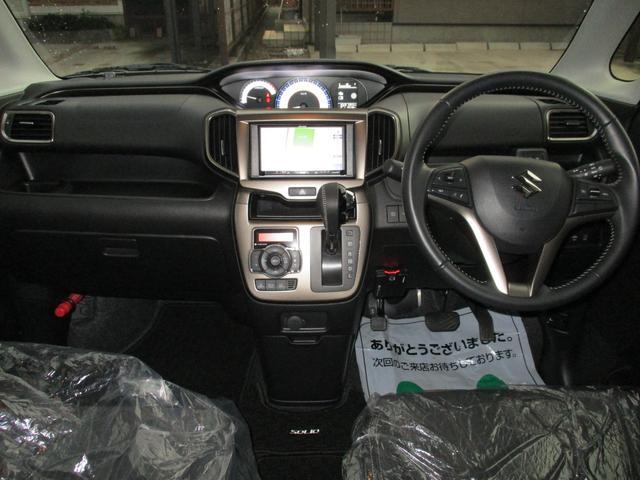 スズキ ソリオバンディット Fリミテッド 4WD デュアルカメラブレーキサポート装着車