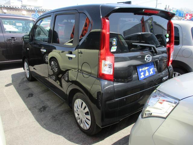 ダイハツ ムーヴ L SAII 4WD
