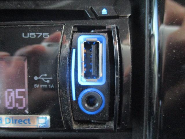 S CDデッキ 社外13インチアルミ アイドリングストップ(13枚目)