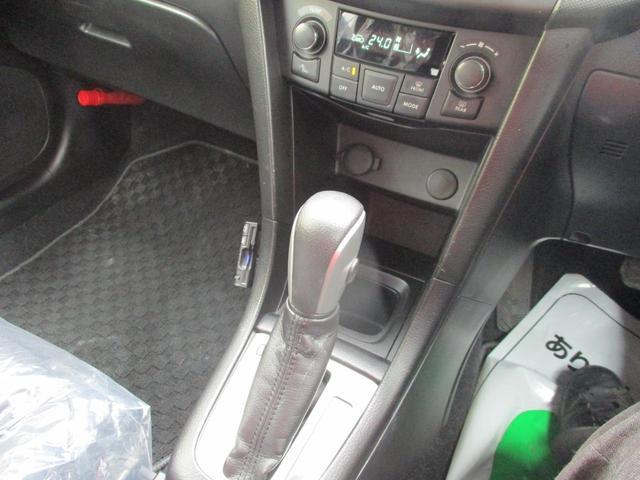 XG 4WD メモリーナビ ETC シートヒーター(11枚目)