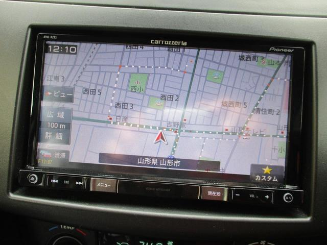 XG 4WD メモリーナビ ETC シートヒーター(12枚目)