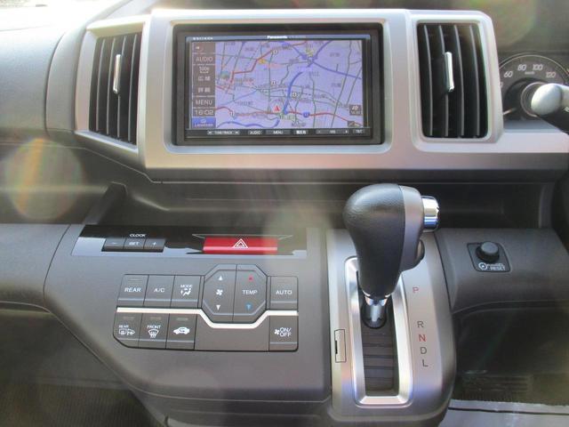 G Eセレクション 4WD メモリーナビ バックカメラ(9枚目)