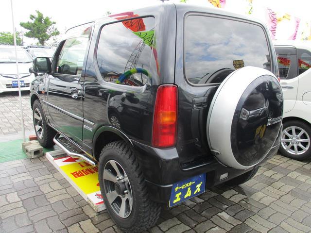 クロスアドベンチャーXC 4WD 5MT CDデッキ(7枚目)