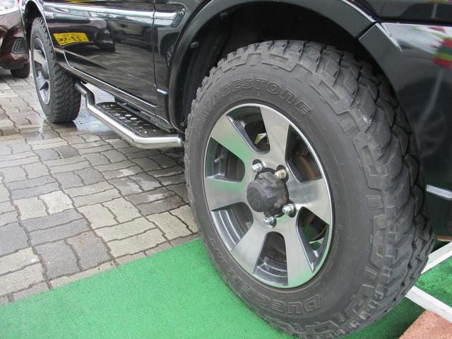 クロスアドベンチャーXC 4WD 5MT CDデッキ(8枚目)