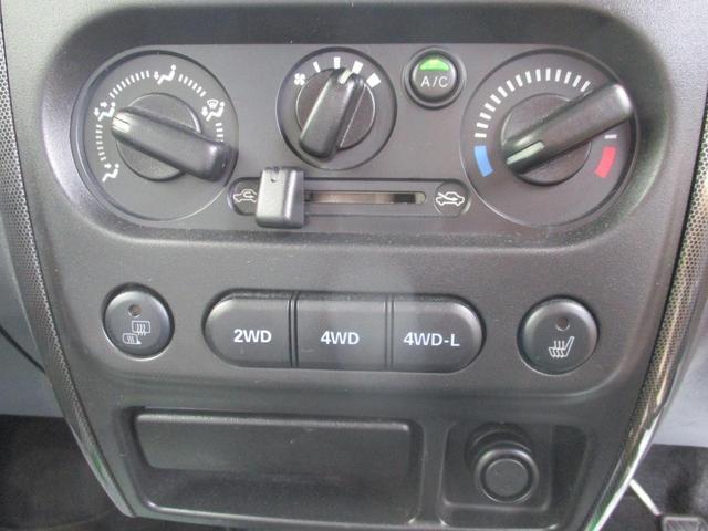 クロスアドベンチャーXC 4WD 5MT CDデッキ(13枚目)