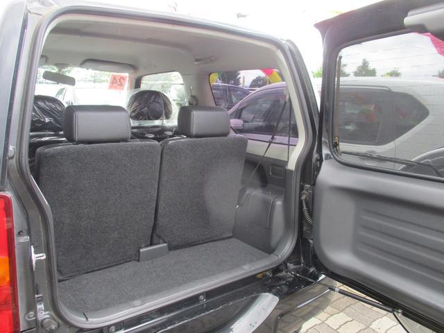 クロスアドベンチャーXC 4WD 5MT CDデッキ(17枚目)