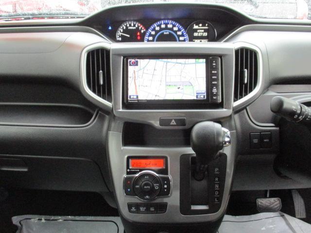 ハイブリッドMZ 4WD フルセグTV・メモリーナビ(9枚目)