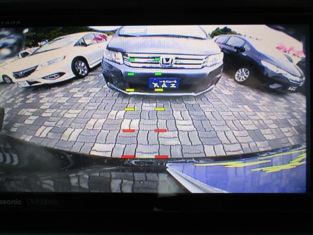 ハイブリッドMZ 4WD フルセグTV・メモリーナビ(11枚目)