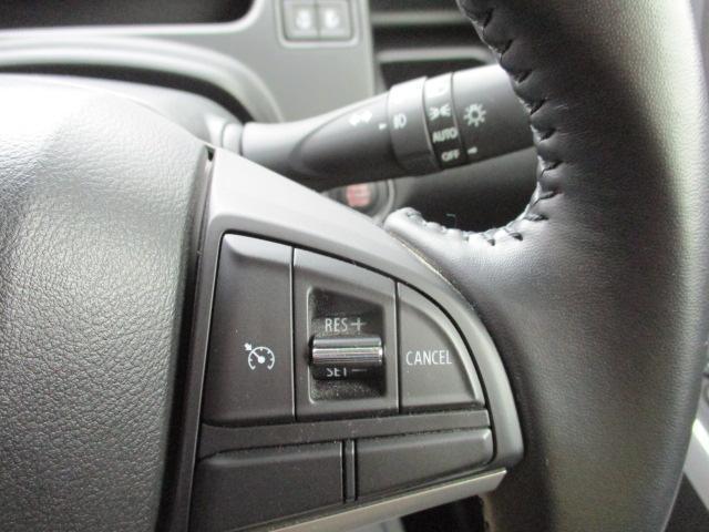 ハイブリッドMZ 4WD フルセグTV・メモリーナビ(19枚目)