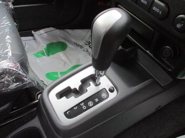 クロスアドベンチャーXC 4WD CD ETC 純正AW16(16枚目)