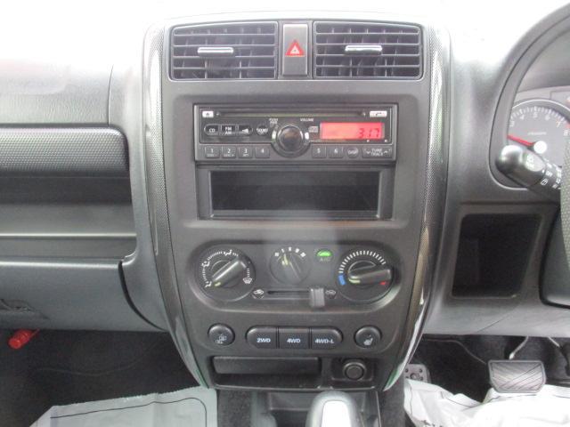 クロスアドベンチャーXC 4WD CD ETC 純正AW16(17枚目)