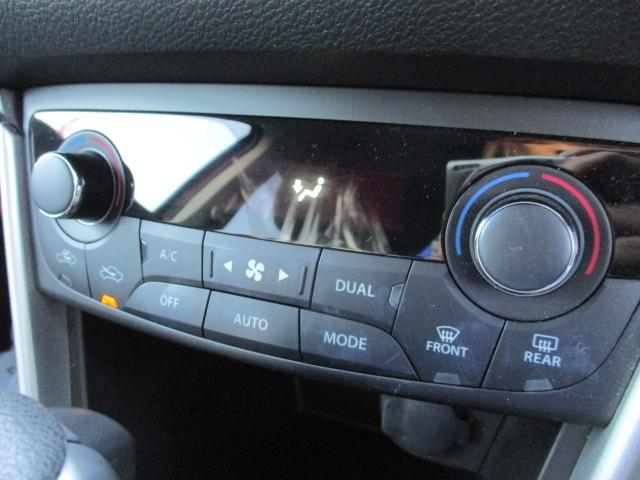 4WD 純正AW17 クルーズコントロール シートヒーター(11枚目)