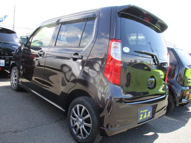 「スズキ」「ワゴンR」「コンパクトカー」「山形県」の中古車36