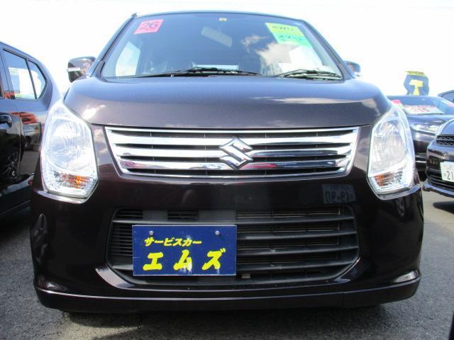 「スズキ」「ワゴンR」「コンパクトカー」「山形県」の中古車38