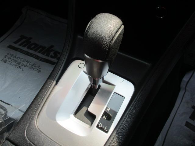 1.6i-L 4WD フルセグTV・メモリナビ バックカメラ(9枚目)