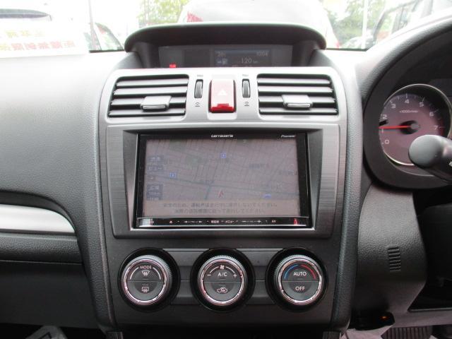 1.6i-L 4WD フルセグTV・メモリナビ バックカメラ(10枚目)