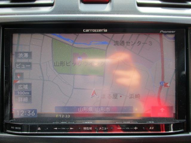 1.6i-L 4WD フルセグTV・メモリナビ バックカメラ(11枚目)