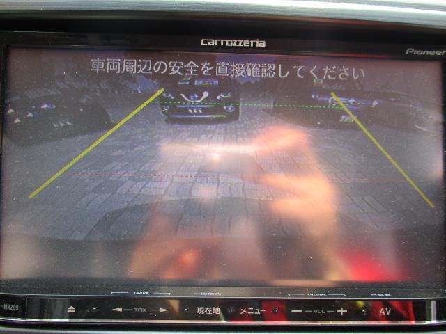 1.6i-L 4WD フルセグTV・メモリナビ バックカメラ(12枚目)