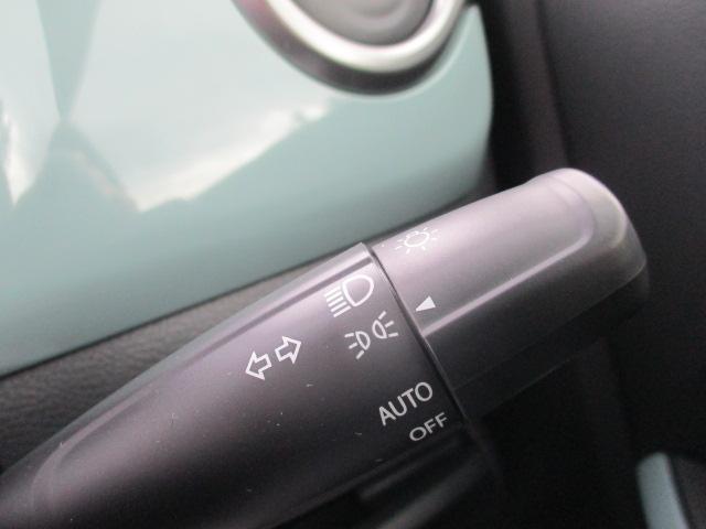 タフワイルド 4WD 届出済未使用車 衝突被害軽減ブレーキ(17枚目)