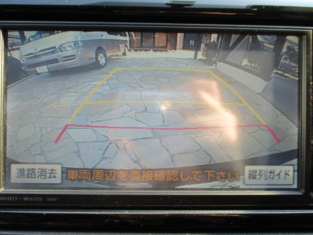 1.8X HIDセレクション 4WD HDDナビ ETC(12枚目)